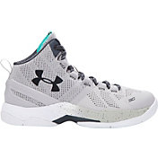 Under Armour Kids' Grade School Curry 2 Basketball Shoes