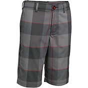 Under Armour Boys' Printed Golf Shorts