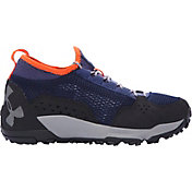 Under Armour Kids' Burnt River Hiking Shoes