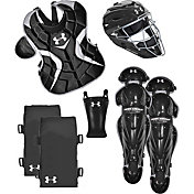 Under Armour Junior PTH Victory Series Catcher's Set 2015