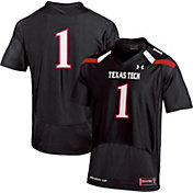 Texas Tech Red Raiders Jerseys