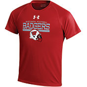 Wisconsin Badgers Youth Apparel
