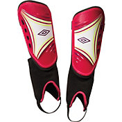 Umbro Youth Arturo Soccer Shin Guards