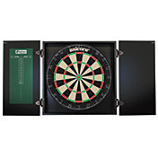 Unicorn Oxford Bristle Dartboard Cabinet Set
