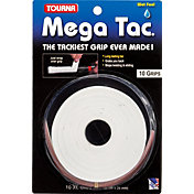 Tourna Mega Tac Overgrip - 10 Pack