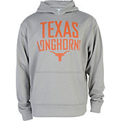 University of Texas Authentic Apparel Men's Texas Longhorns Grey Hoodie