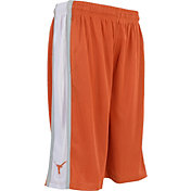 University of Texas Authentic Apparel Men's Texas Longhorns Burnt Orange Sparta Shorts