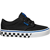 Vans Kids' Preschool Atwood Skate Shoes