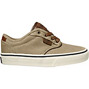 Vans Kids' Grade School Atwood Deluxe Skate Shoes