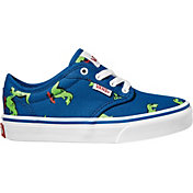 Vans Kid's Grade School Atwood Skate Shoes