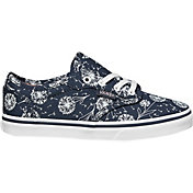 Vans Kids' Preschool Atwood Low Skate Shoes