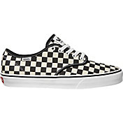 Vans Men's Camden Deluxe PRT Skate Shoes