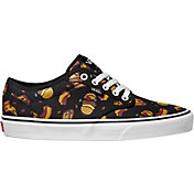 Vans Men's Atwood Printed Skate Shoes