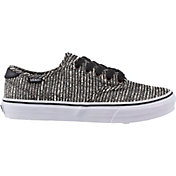 Vans Women's Camden Deluxe Skate Shoes