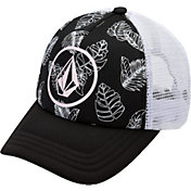 Volcom Women's Carefree Trucker Hat