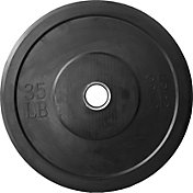 Valor Fitness 35 lb. Olympic Bumper Plate
