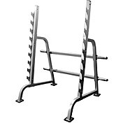 Valor Fitness BD-19 Sawtooth Squat and Bench Combo