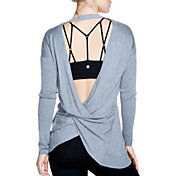 VIMMIA Women's Shavasana Reversible Sweater