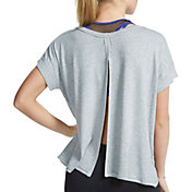 VIMMIA Women's Serenity Split Back T-Shirt