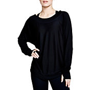VIMMIA Women's Serenity V-Back Long Sleeve Shirt