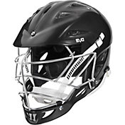 Warrior Men's Evo Lacrosse Helmet