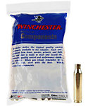 Winchester Bulk Brass Casings - 50 Count