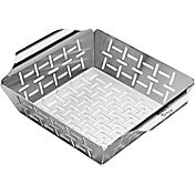 Weber Style Small Vegetable Grill Basket