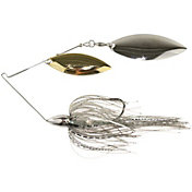 War Eagle Double Willow Leaf Spinnerbait