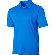 Walter Hagen Essentials Solid Golf Polo