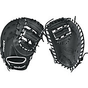 "Wilson 12.5"" 1617 A2000 SuperSkin First Base Mitt"