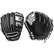 "Wilson 11.25"" 1788 A2000 SuperSkin Series Glove"