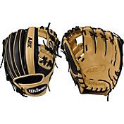 "Wilson 11.25"" 1788 A2K SuperSkin Series Glove"