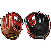 "Wilson 11.5"" Brandon Phillips A2K Series Glove"