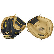 "Wilson 32"" Youth A500 Series Catcher's Mitt"