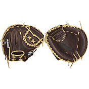 "Wilson 34"" Showtime A800 Series Catcher's Mitt"
