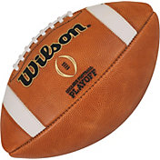 Wilson College Football Playoffs Official Game Football