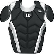Wilson Adult Pro Stock Catcher's Chest Protector