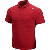 Wilson Men's Barre Tennis Polo