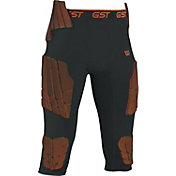 Wilson Adult GST 7-Pad 3/4 Integrated Football Girdle