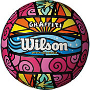 Wilson Graffiti Outdoor Volleyball