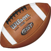 Wilson GST Prestige Elite Official Football