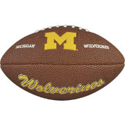 Wilson Michigan Wolverines Tide Touch Mini Football