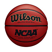 "Wilson NCAA Official Game Basketball (29.5"")"