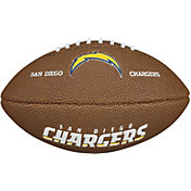 Wilson San Diego Chargers Touch Mini Football