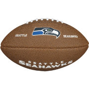Wilson Seattle Seahawks Touch Mini Football