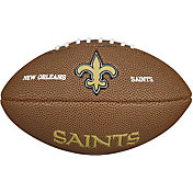 Wilson New Orleans Saints Touch Mini Football