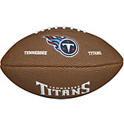 Wilson Tenessee Titans Touch Mini Football