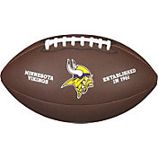 Wilson Minnesota Vikings Composite Official-Size Football