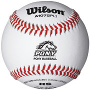 Wilson A1075 PL1 Pony League Baseball