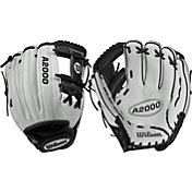 "Wilson 11.75"" A2000 Series Fastpitch Glove 2017"